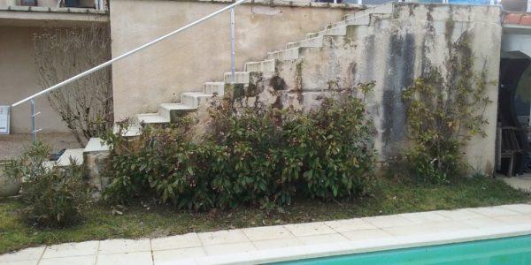 Avant Escalier